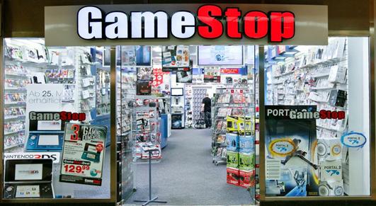 Gamestop Survey Guide
