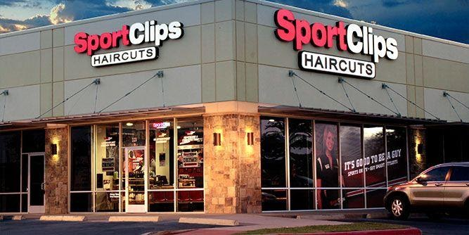 About Sport Clips