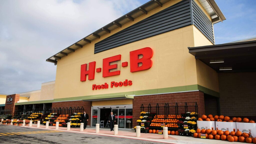 HEB customer satisfaction feedback survey