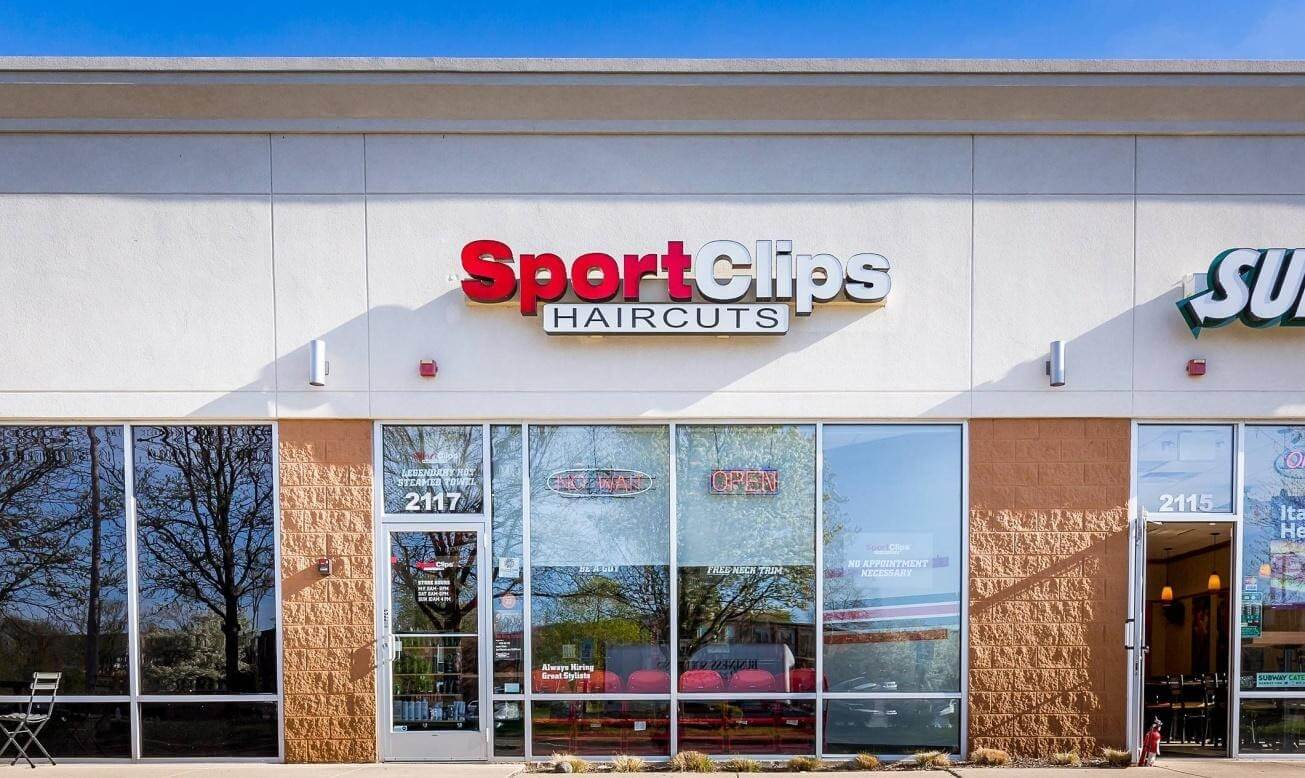 Sport Clips Haircuts Survey