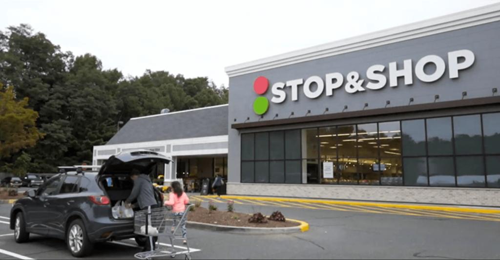 Official Stop & Shop Survey