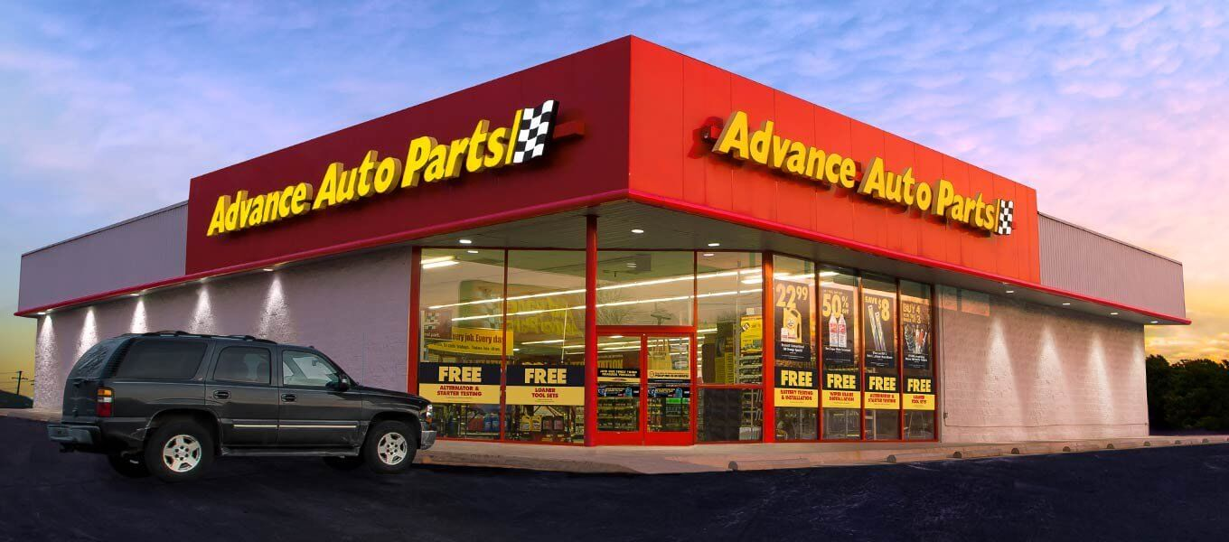 Advanceautoparts