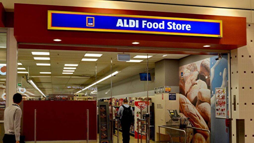 Aldi Customer Feedback