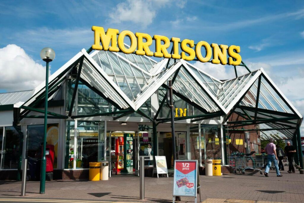 About Morrisonsislistening