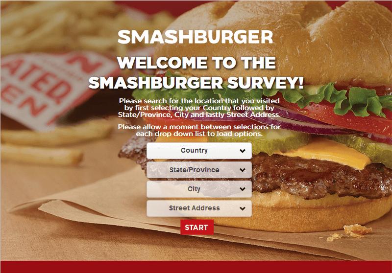 smashfeedback survey
