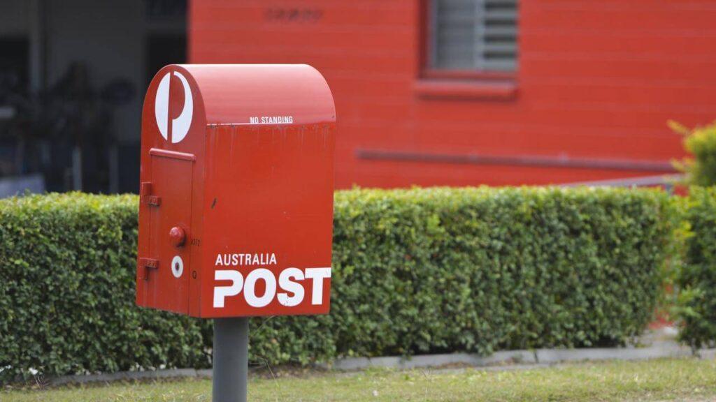 Australia Post Customer Service