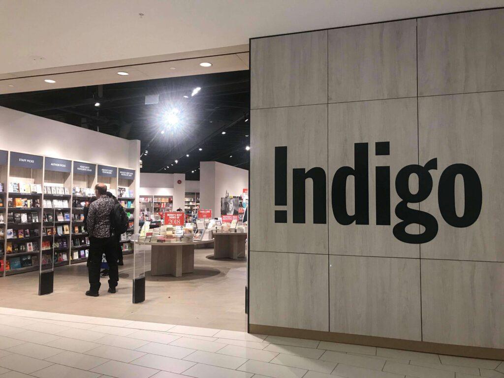 Indigo Feedback Survey