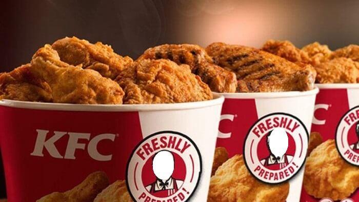 KFC® South Africa Survey 2021