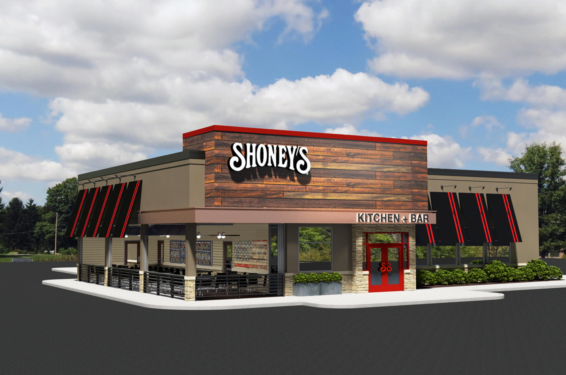Shoney's Breakfast Hours