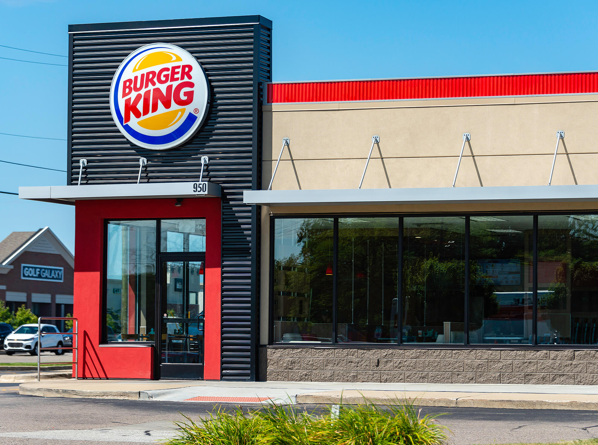 What Time Does Burger King Stop Serving Breakfast