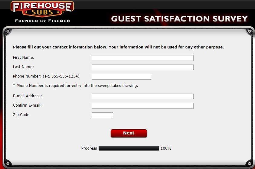 firehouselistens details
