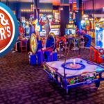 Dnbsurvey.com - Dave and Buster's Survey 2021 - Get Free Validation Code