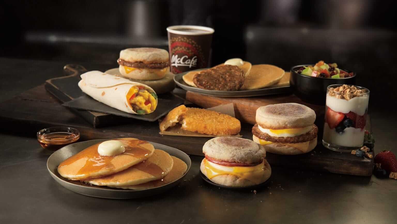 When Does McDonald's Stop Serving Breakfast